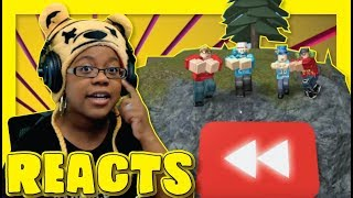 Roblox Rewind 2018 Everyone Controls Roblox by APackOfSmarties | Animation Reaction