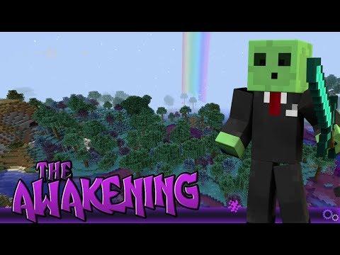 Esplorazione! The Awakening E2