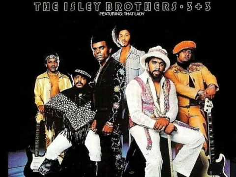 IF YOU WERE THERE - Isley Brothers