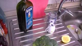 Vlog #1: Еда, диета и др.