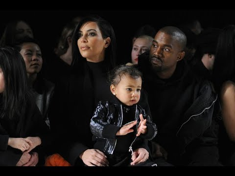Download Youtube: Kanye West & Kim Kardashian Reportedly Turn Down Millions For Baby's First Pictures!!