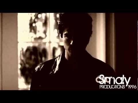 Love Bites :: Damon & Elena [AU]