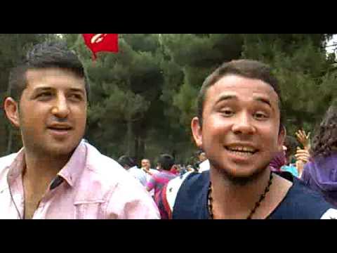 Durağan Uzunoz koyu gezısi  2013 ) 2