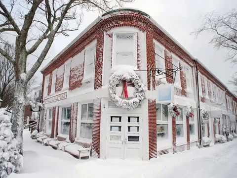 Winter on Nantucket 2018