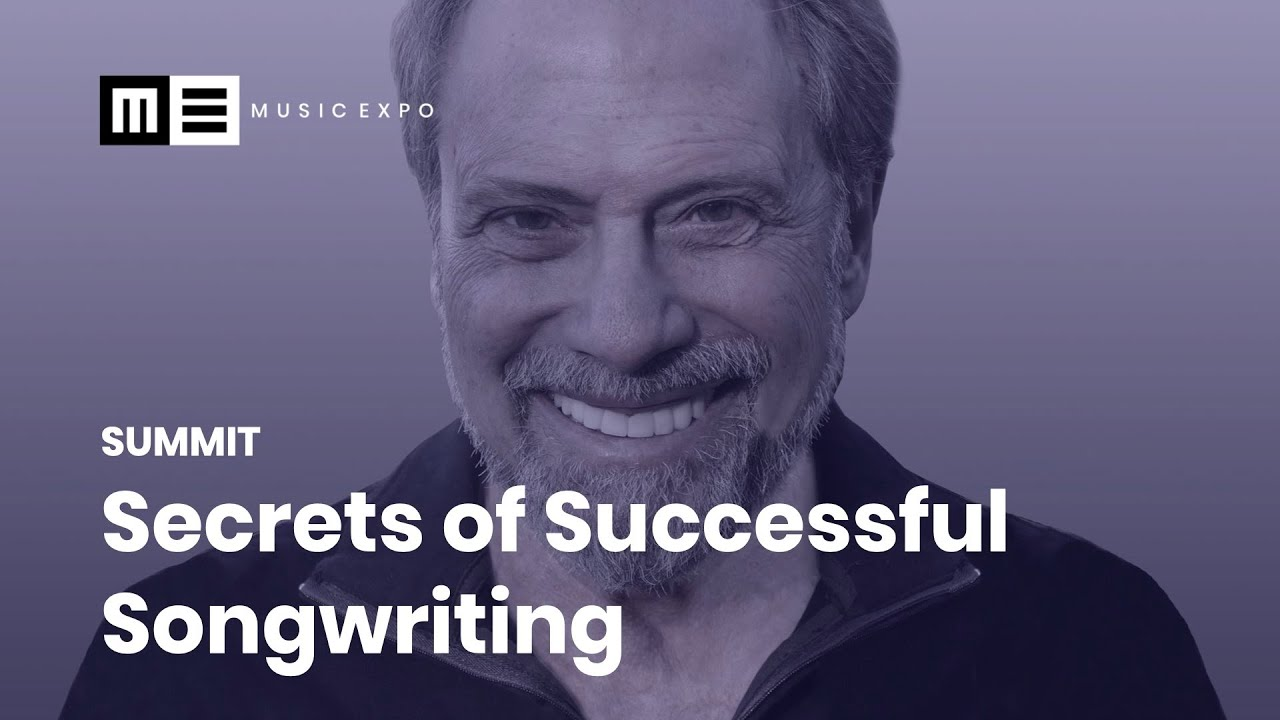 Secrets of Successful Songwriting with Jai Josefs