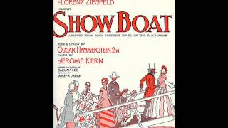 Jerome Kern & Oscar Hammerstein II - It