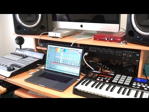 5 Home Studio Essentials - WHAT YOU NEED 2019 Mp3