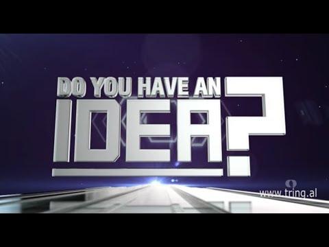 Do you have an idea - Puntata 7