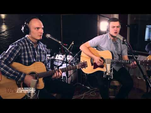 The Hot Shots  Ed Sheeran  The Weekend  Justin Bieber Acoustic Covers Live In Session