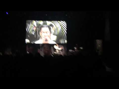Denny Cascade By Denzel Curry Live @ The Novo 10/26/18