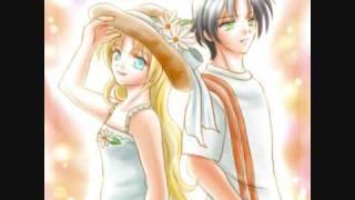 Manga Junge Und Mädchen