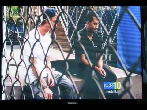 Tampa's Studio 10 News Feature About Skatepark of ...