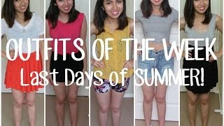 OOTW Ep2: Last Days of Summer Thumbnail