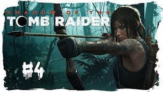SHADOW OF THE TOMB RAIDER [Folge 4] - Die Flut