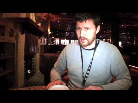 Queerty interviews Andrew Haigh