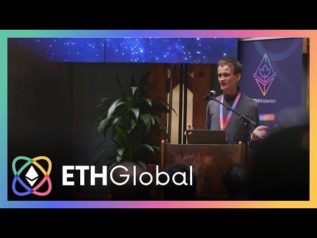 Ethereum's Hackathon Culture: ETHGlobal