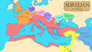 Emperor Aurelian - In Five Minutes