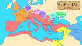 Emperor Aurelian   In Five Minutes