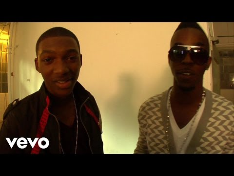 Mishon - Turn It Up (Behind The Scenes) ft. Roscoe Dash