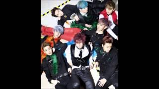 Break Down - Super Junior M (Full Audio + DL ALBUM)