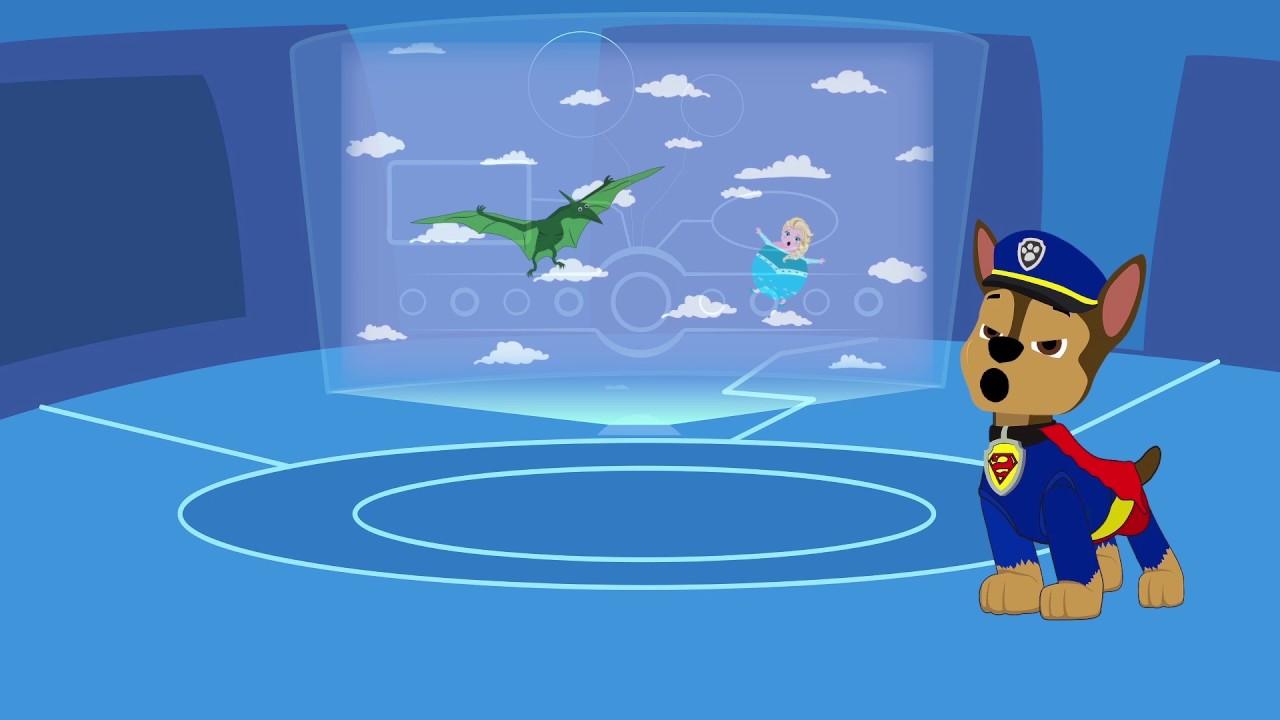 Pterodactyl Kids Song