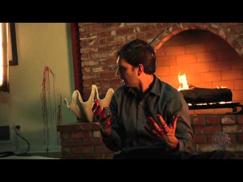 Ted Raimi's Morbid Minutes  Behind the s