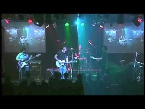 Atlantic Panic - Gavin song