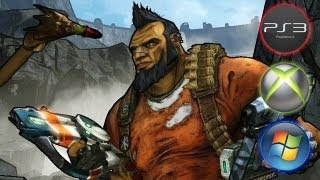 Borderlands 2: Vergleich: PC vs. Xbox 360 & PlayStation 3