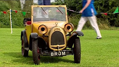 New Brum Videos Classic Brum Cars For Kids Youtube
