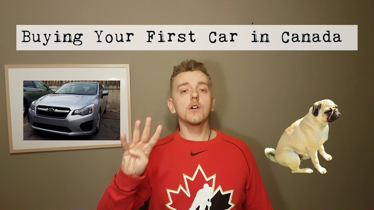 buying your first car in canada youtube. Black Bedroom Furniture Sets. Home Design Ideas