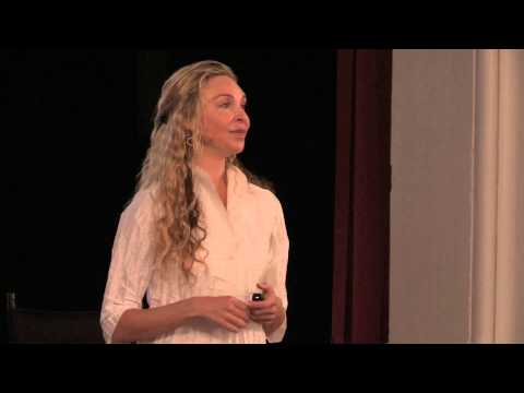 Shauna Shapiro: The IAA Model of Mindfulness
