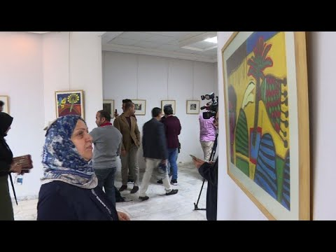 'Picasso in Baghdad' exhibitions opens in Iraqi capital