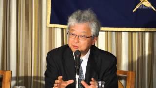 東京大学大学院 伊藤元重、富士通総研上席主任研究員 マルティン・シュルツ(1)