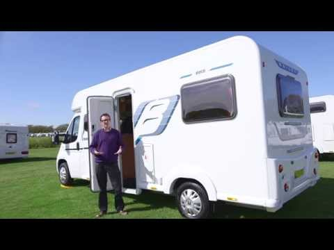 The Practical Motorhome Bailey Approach Advance 665 review