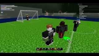 match de football roblox