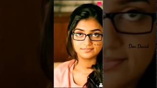 Kannai Vittu Kannam Thottu || Nazriya 💞Don💕Status💞 (Download Link👇)