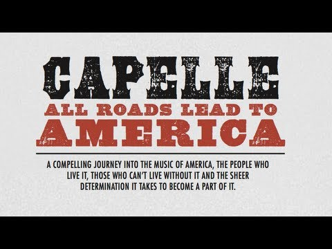 Capelle - All Roads Lead To America