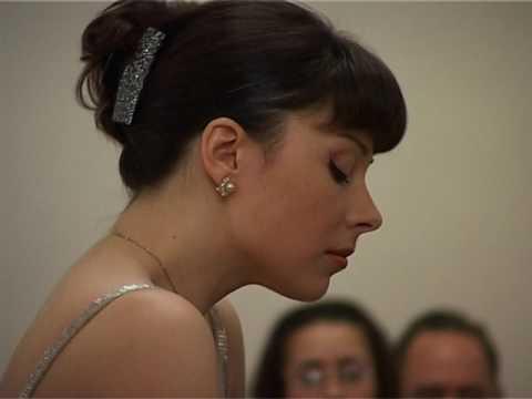 Ekaterina Mechetina (piano) 2007-12-19