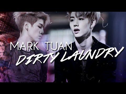 【FMV】DIRTY LAUNDRY —  MARK TUAN