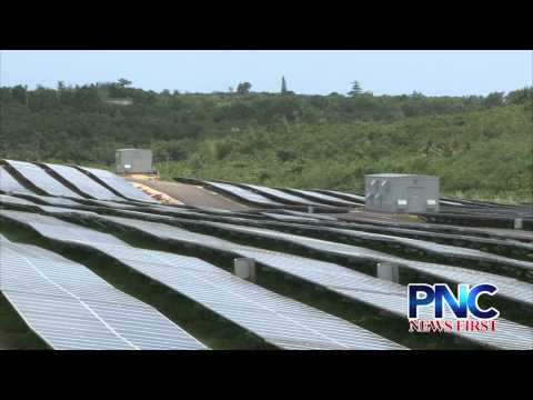 GDOE Solar Project Gets Approval from GPA and CCU