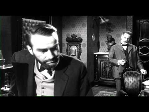 Freud: The Secret Passion - classic movie trailer