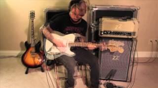 Dr Z Antidote Demo - Dave Baker