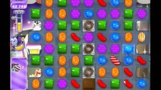 Candy Crush Saga Dreamworld Level 237 (3 star, No boosters)