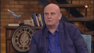 Дмитрий Таран в программе Сегодня Утром на канале Звезда 13 марта