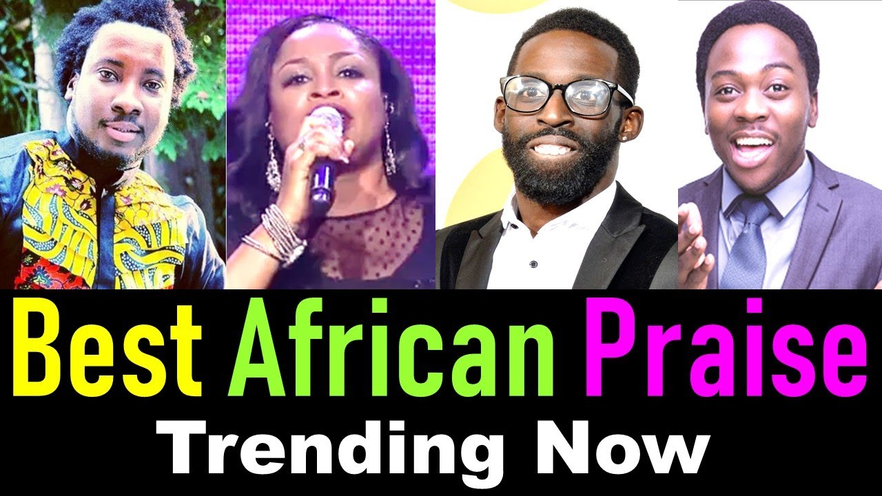 Best Gospel Songs 2019 - Sinach | Travis Greene | Frank Edwards | Steve Crown | Peterson Praise
