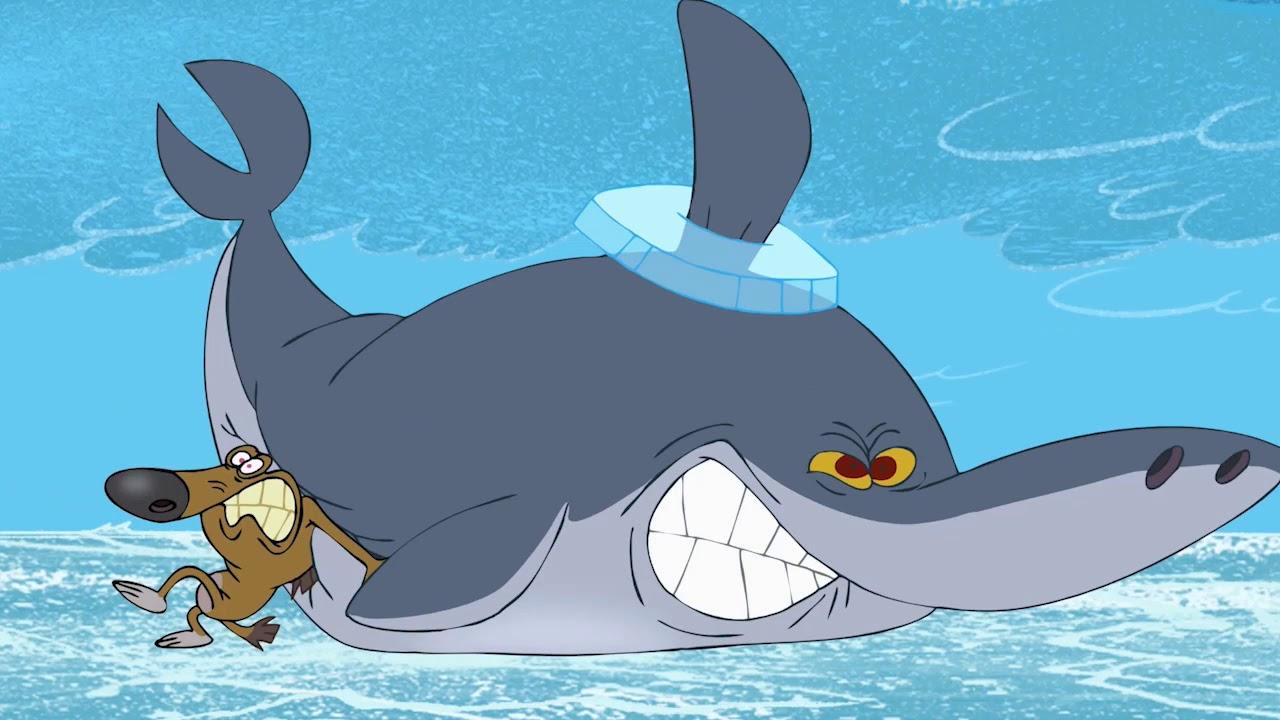 Zig Und Sharko Meerjungfrau