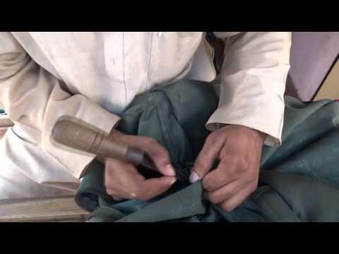 How to fix a Bag Zipper ? How to Change Backpack Zipper?