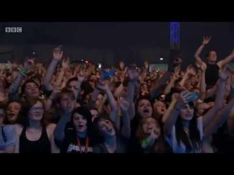 Bring Me The Horizon: Follow You- Live at BBC Radio 1's Big Weekend 2016