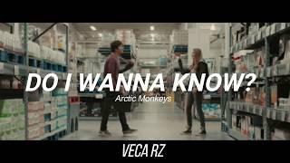 Do I wanna know// Arctic Monkeys//Subtitulada Español e Ingles.