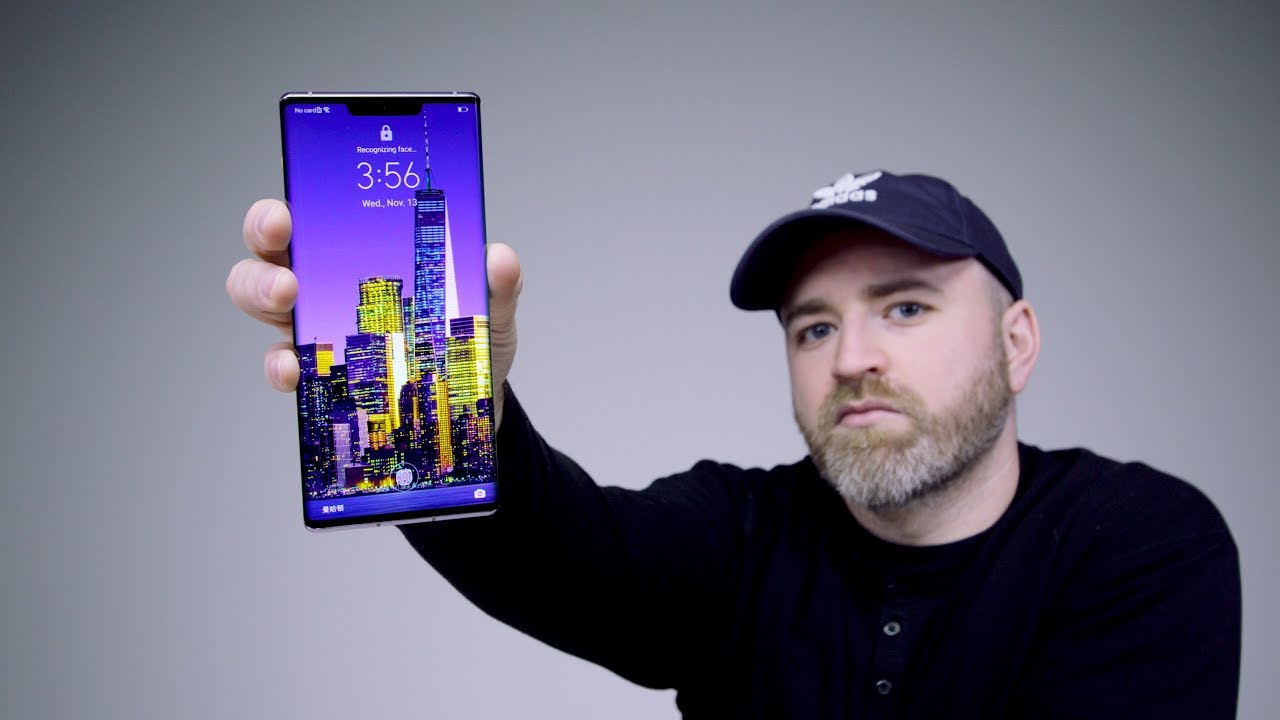 The Best Smartphone You Won't Buy